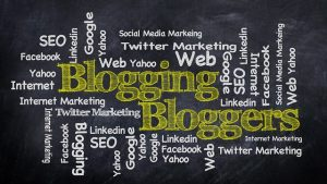 Attract New Customers with a Business Blog