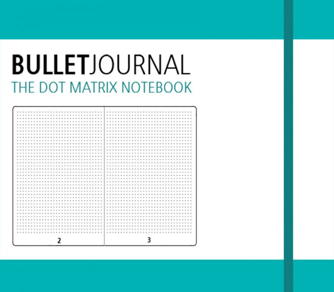 5 Bullet Journal Basics to Make It Easy for Everyone