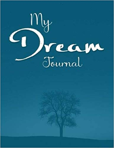 5 Easy Steps to Starting A Dream Journal