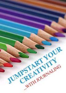 creativity through journaling